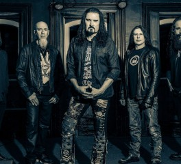 Νέο live άλμπουμ από τους Dream Theater