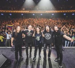 Dream Theater: Νέο δείγμα από το επερχόμενο live άλμπουμ