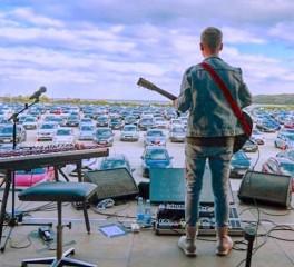 Drive-In συναυλίες σε Δανία και Λιθουανία!