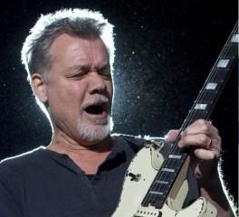Όταν ο Eddie Van Halen έβγαλε όπλο στον Fred Durst
