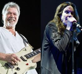 Ozzy Osbourne: «Όταν ο Eddie Van Halen μου ζήτησε να τραγουδήσω στη μπάντα του»