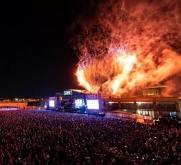Ακυρώνεται το Ejekt Festival