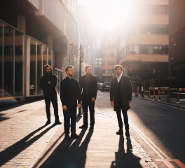 Aκούστε το νέο bootleg άλμπουμ των Electric Litany