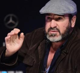 Ο Eric Cantona στο νέο video του Liam Gallagher!