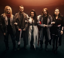 Evanescence: Αυτή είναι η ημερομηνία κυκλοφορίας του νέου άλμπουμ