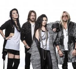 "Evanescence: Δείτε το μετα-αποκαλυπτικό video της διασκευής του ""The Chain"""