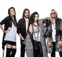 """The Bitter Truth"": Οι Evanescence επιστρέφουν με νέο άλμπουμ"
