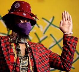 """How Long?"": Ο Fantastic Negrito κυκλοφορεί νέο single"
