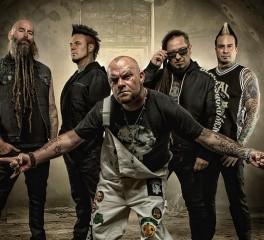 Αντιδράσεις προκαλεί το νέο video των Five Finger Death Punch