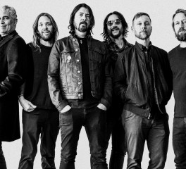 Foo Fighters: Ετοιμάζουν αποκαλύψεις για νέο δίσκο