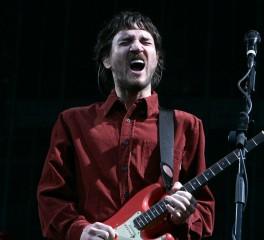Νέος δίσκος με επιρροές από jungle και breakbeat hardcore από τον John Frusciante