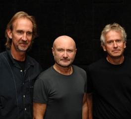 Επανένωση των Genesis για πρώτη φορά από το 2007