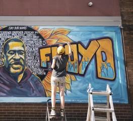 Η rock και metal κοινότητα για την δολοφονία του George Floyd