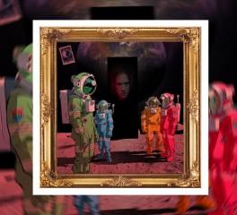 Τραγούδι με το Robert Smith των The Cure θα κυκλοφορήσουν οι Gorillaz