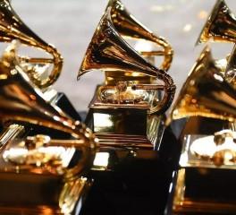 Αναβάλλεται η διεξαγωγή των Βραβείων Grammy 2021