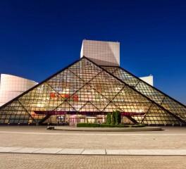 Ανακοινώθηκαν οι εισαχθέντες στο Rock And Roll Hall Of Fame