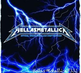 Παρούσα και η Ελλάδα στο Metallica Chapter Day 2020