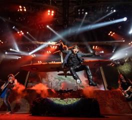 Νέο live άλμπουμ από τους Iron Maiden