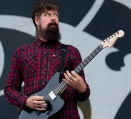 Jim Root (Slipknot): Σχεδιάζω ένα νέο project εν μέσω καραντίνας…