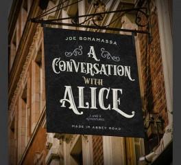 Ο Joe Bonamassa στον ψυχολόγο…