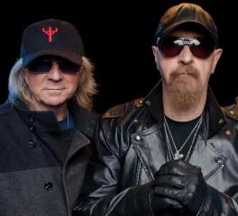 Οι Judas Priest ξεκίνησαν τις εργασίες για το νέο τους άλμπουμ