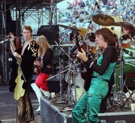 Όταν οι Judas Priest έμοιαζαν με τους Greta Van Fleet