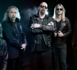 """50 Heavy Metal Years"": Οι Judas Priest ανακοινώνουν το πρώτο τους επίσημο βιβλίο"