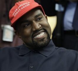 H Sharon Osbourne κατακρίνει τον Kanye West