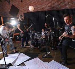 Οι Killer Be Killed επιστρέφουν με νέο δίσκο έπειτα από έξι χρόνια