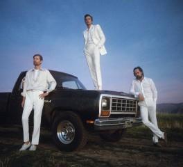 Νέο άλμπουμ και single από τους Killers