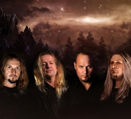 "KK's Priest: Νέο supergroup από τους K.K. Downing, Tim ""Ripper"" Owens και Les Binks"