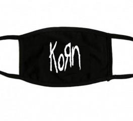 Sold out για τις μάσκες των Korn λόγω κορονοϊού