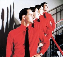 «Έφυγε» ο συνιδρυτής των Kraftwerk, Florian Schneider