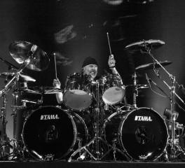 "Lars Ulrich: «Υποστηρίζω τον ήχο των τυμπάνων του ""St. Anger"" 100%»"