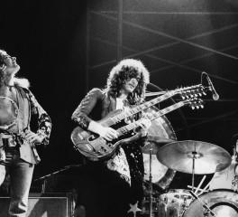 O Jimmy Page θυμάται την μεγαλύτερη σε διάρκεια συναυλία των Led Zeppelin