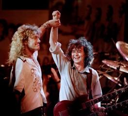 """Led Zeppelin: Οριστικό τέλος στην υπόθεση περί πνευματικών δικαιωμάτων του """"Stairway To Heaven"""""""