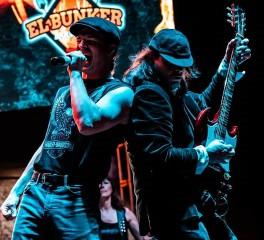 Ο άγνωστος υποψήφιος τραγουδιστής των AC/DC