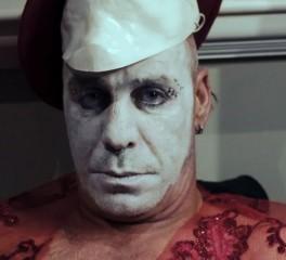 Ένα πορνογραφικό video από τους Lindemann