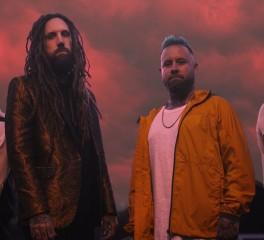 O Brian Welch των Korn κυκλοφορεί νέο άλμπουμ με τους Love And Death