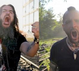 """Civil Unrest"": Οι Machine Head κυκλοφορούν ένα πολύ επίκαιρο single"