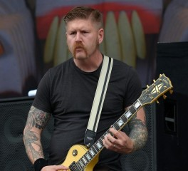 Bill Kelliher: 20 νέα τραγούδια, στα σκαριά ο νέος δίσκος των Mastodon