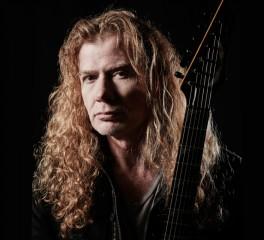 Η πορεία της υγείας του Dave Mustaine εξελίσσεται καλά και… οι Megadeth επιστρέφουν!