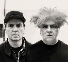 Καινούριο τραγούδι από τους Melvins