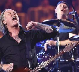 Νέα μουσική από τους Metallica έρχεται σήμερα