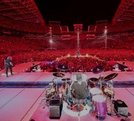 #MetallicaMondays: Η παρέα του James Hetfield εγκαινιάζει σειρά εβδομαδιαίων διαδικτυακών streams