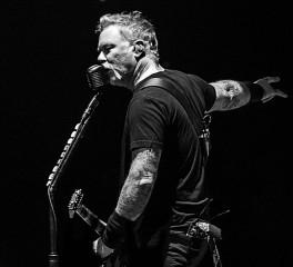 """Live Αt Outside Lands"": Οι #MetallicaMondays συνεχίζονται…"