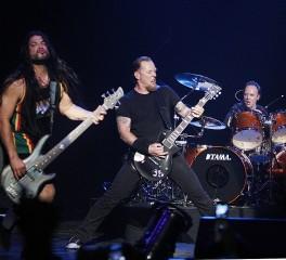 Οι #MetallicaMondays μεταφέρονται στο Λονδίνο του 2016