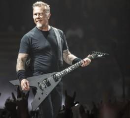 "#MetallicaMondays: Ολόκληρο το ""Black Album"" στην Αυστρία του 2016"