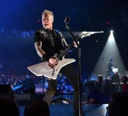 Οι #MetallicaMondays στο Περού του 2014