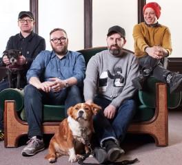Οι Mogwai ανακοινώνουν τον νέο τους δίσκο